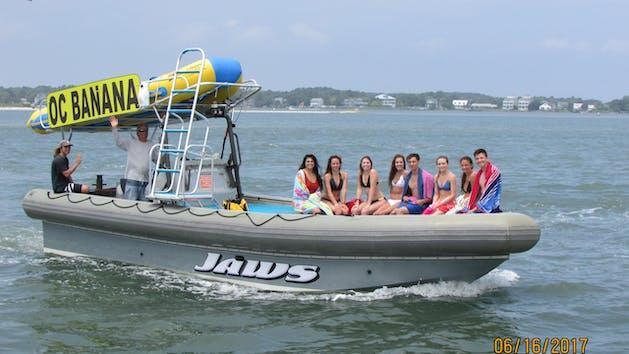 Oc Banana Boat Rides Oc Banana