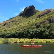 Kayak Wailua | Kauai Kayaking Tours of Wailua River