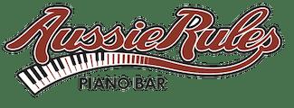 Aussie Rules Piano Bar Calgary