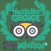 Trip Advisor Travelers Choice