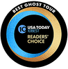 USA Today 10 Best Ghost Tours