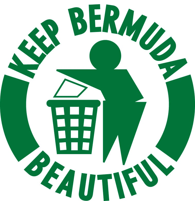 Keep Bermuda Beautiful Logo