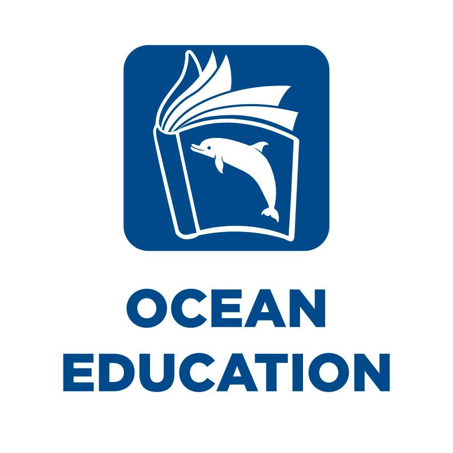 ocean education icon