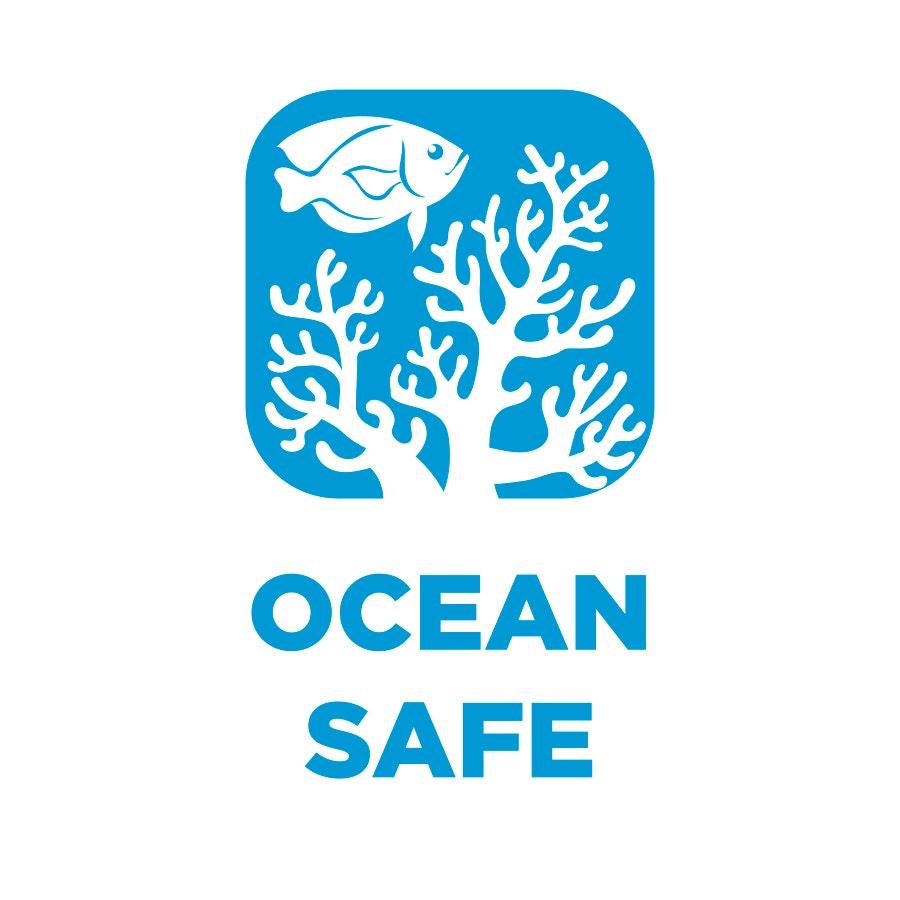 ocean safe icon