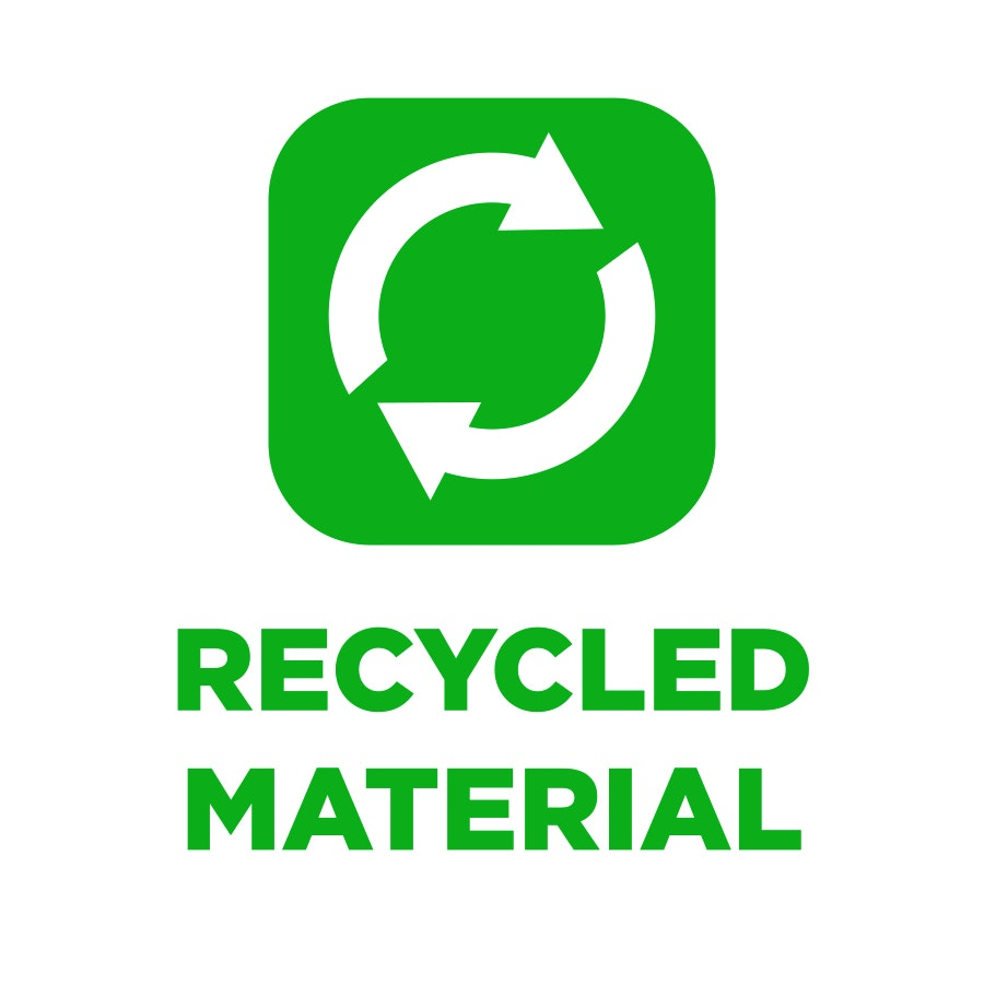 recycled material icon