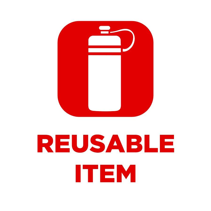 Reusable item icon