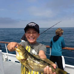 Kids Free Fishing Clinic - Sundays at Noon | Dana Wharf