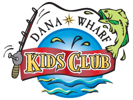 Kids Club round logo