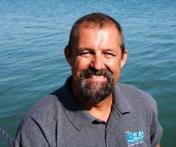 Captain Todd Mansur