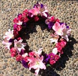 Burial Wreath