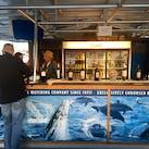 OC Wine Cruise bar