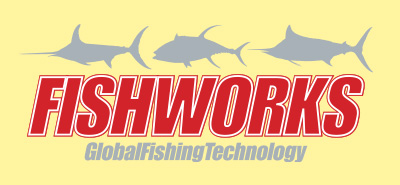 halibut sponsor fishworkds logo