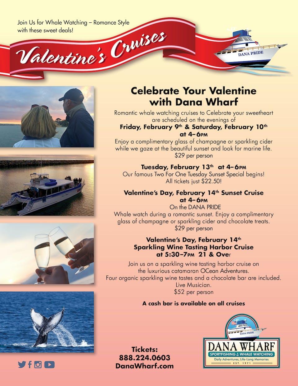 valentines day cruises - Valentines Day Cruises