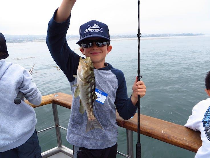 Kids Camps - After School & Summer | Dana Wharf