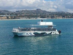 new catamaran - Lot'A Fun