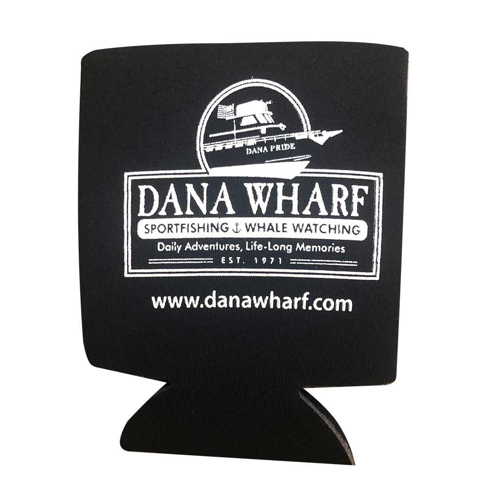 Dana Wharf Coozie