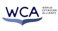 World Cetacean Alliance logo