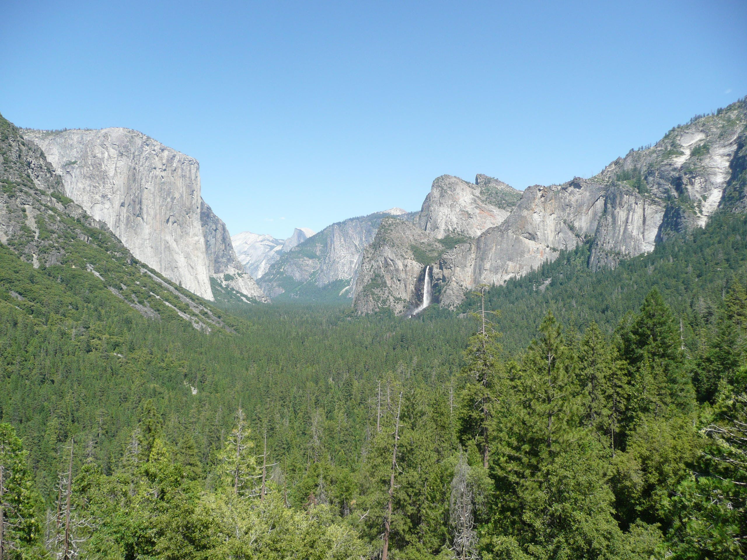Yosemite in a Day image 2