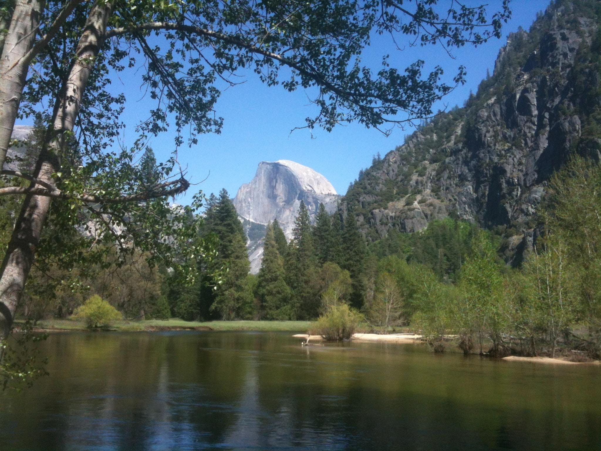 Yosemite in a Day image 3