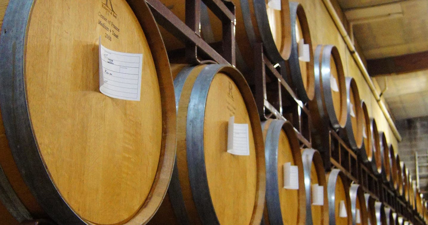 Wine Country Tour Tasting Experience image 7