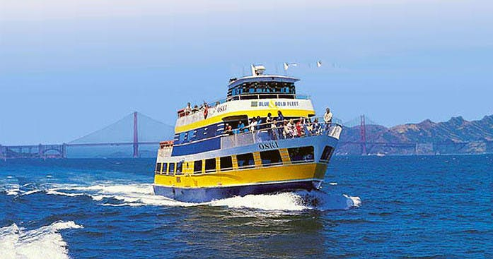 Muir Woods Tour w Sausalito Ferry Boat Return image 4