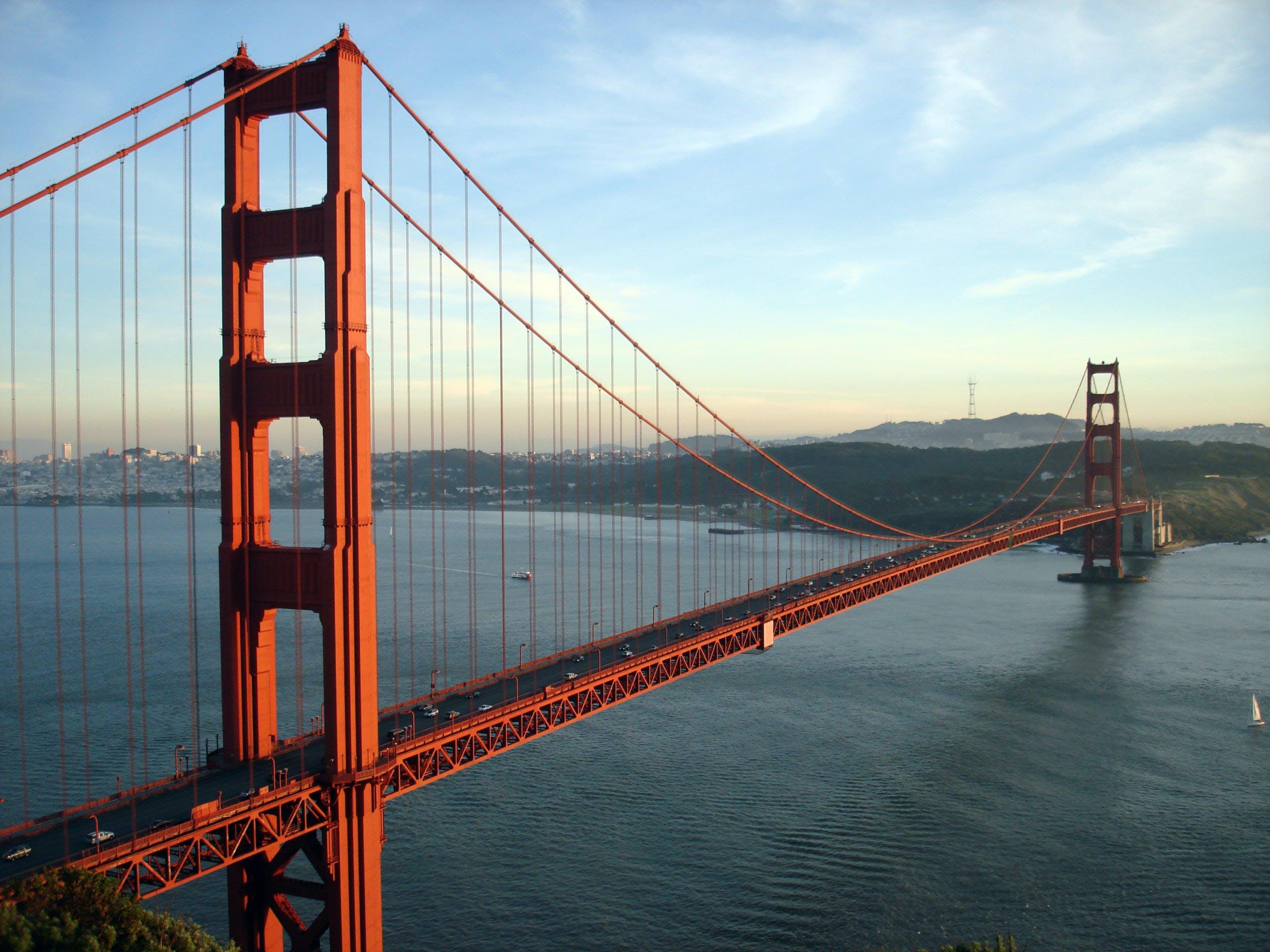 San Francisco Grand City Tour - Tour Photo 2 of 8