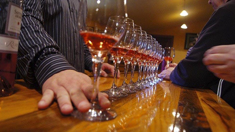 Wine Country Tour + California Sunset Cruise - Tour Photo 1 of 4