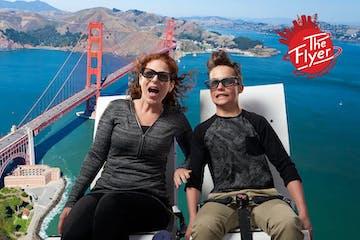 The Flyer San Fransisco