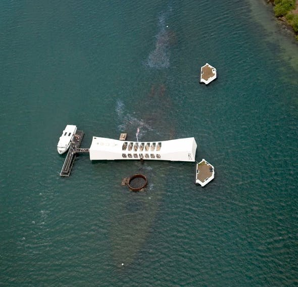 Roberts Auto Group >> Dive Into the History Behind the USS Arizona | Roberts Hawaii