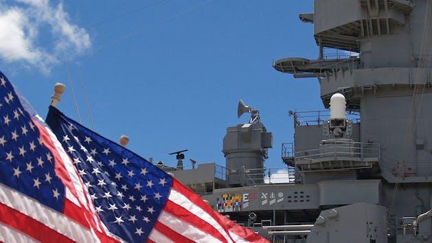 Roberts Auto Group >> USS Arizona Memorial Tours: Stars & Stripes | Roberts Hawaii