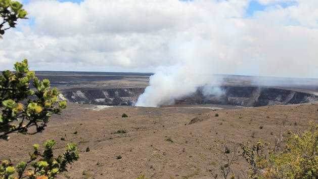Roberts Auto Group >> Hawaii Big Island Volcano Tour - Hawaii Volcanoes Park | Roberts Hawaii