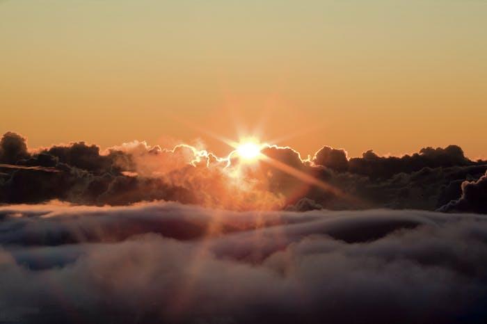 Roberts Auto Group >> Haleakala Sunrise Tour   Roberts Hawaii