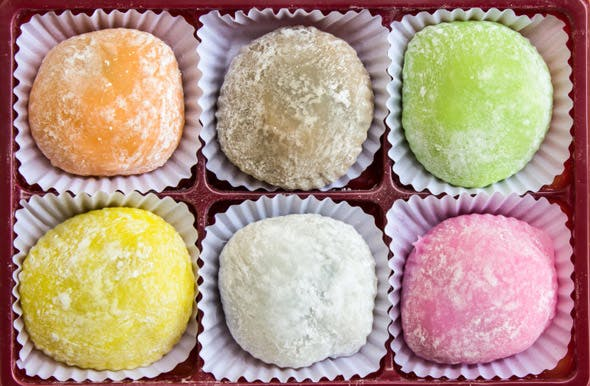 How Long To Cook Mochi