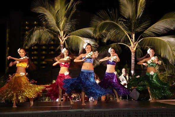 Hawaiian Hula Dance 101 Roberts Hawaii