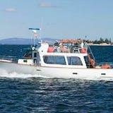 passenger ferry bar harbor to schoodic/winter harbor