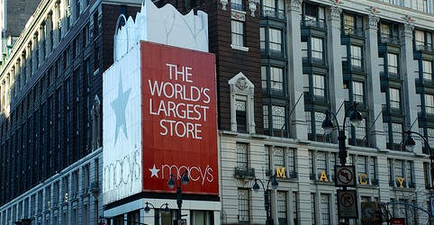 45919a3553dd1 Macy's Herald Square Movie Locations | On Location Tours