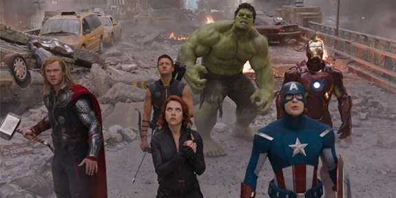 See Avengers Filming Locations | On Location Tours