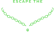 Escape the Mystery Room Logo