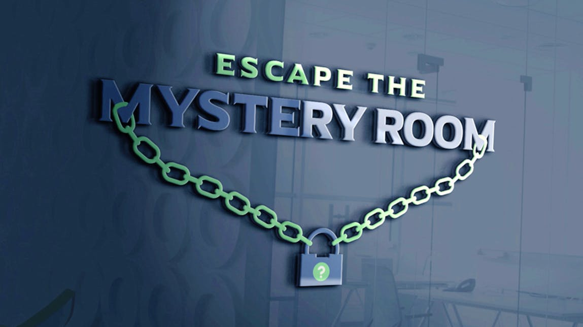Escape The Mystery Room 13 Escape Room Locations