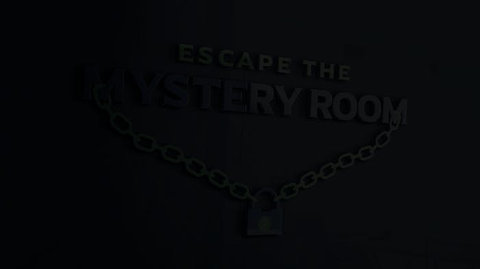 Holyoke Mall Escape Room
