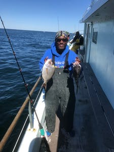 Fri sept 29 viking fleet fishing report for Viking fishing report