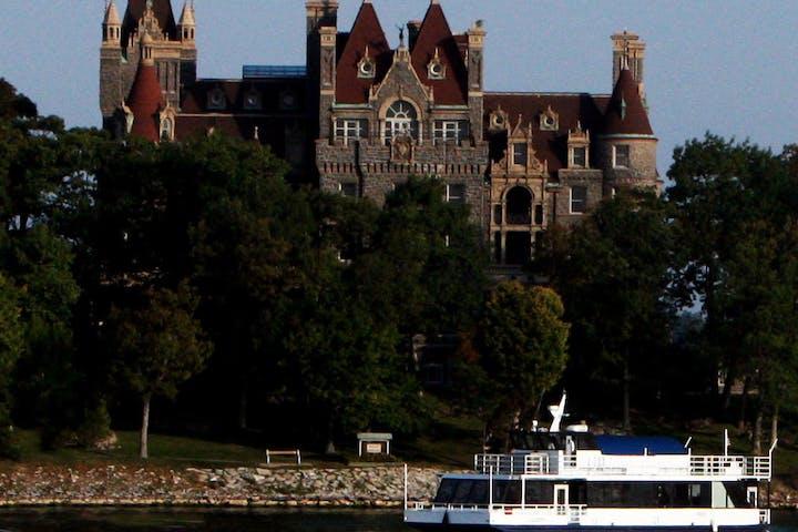 uncle sam boat tours alexandria bay ny