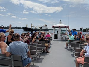 uncle sam's boat tours alexandria bay