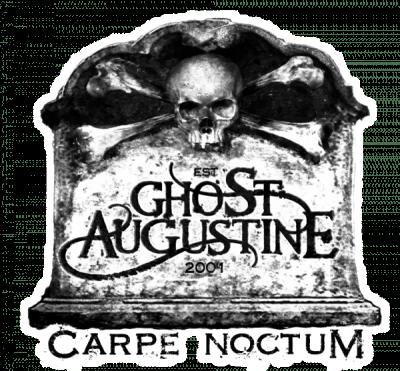 ghost augustine logo
