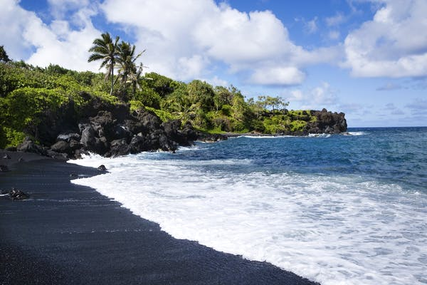 Big Island Attractions
