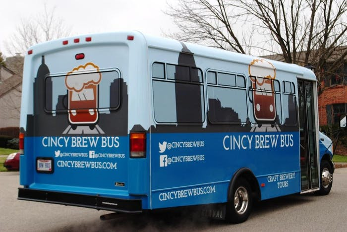 Bus Tours In Cincinnati Ohio Myvacationplan Org