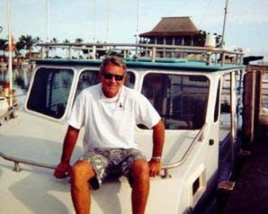Joe Pavsek, Owner
