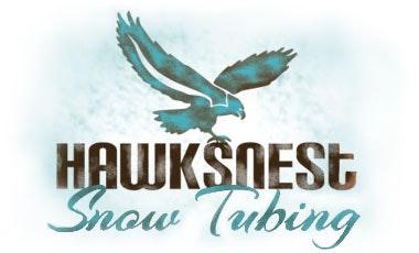 Hawksnest Snowtubing