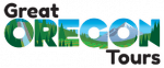 great oregon tours logo