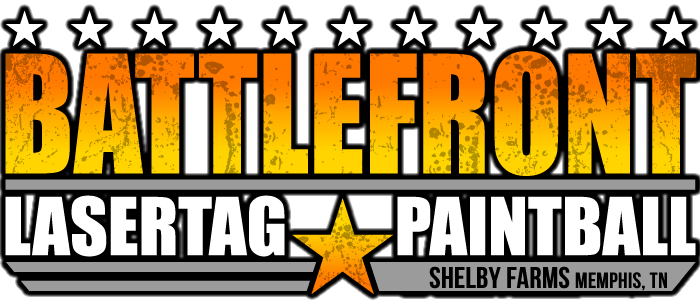Battlefront Memphis Outdoor Laser Tag And Paintball Field